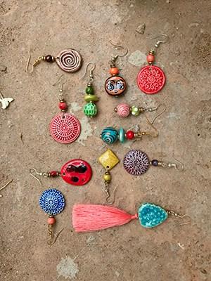 ClayCult Earrings