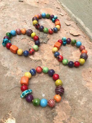 Ananke Multi Bracelet (Copy)