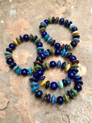 Arizona Blues Bracelet